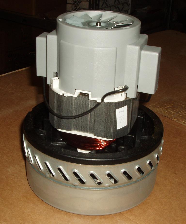 Моторы на промышленный пылесос